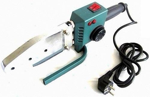 Инструмент и оборудование для монтажа (пайки) полипропиленовых (ППР) труб