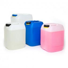 Жидкость для системы отопления и охлаждения