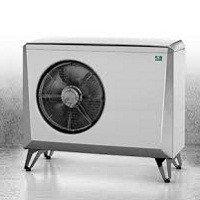 Воздушно-воздушные тепловые насосы