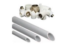 Металлопластиковые трубы и фитинги для водоснабжения и отопления