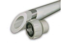 Полипропиленовые трубы и фитинги для отопления и водоснабжения
