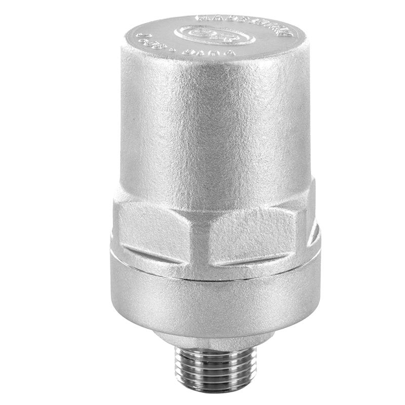 Компенсаторы, гасители и амортизаторы гидроудара в системе водоснабжения и отопления