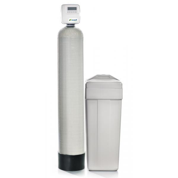Очистка воды от хлора и органических соединений (угольные фильтры)