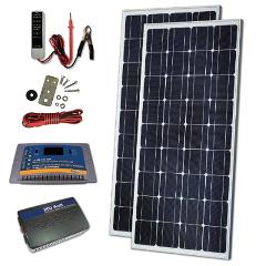 Солнечные электростанции (фотоэлектрические системы)