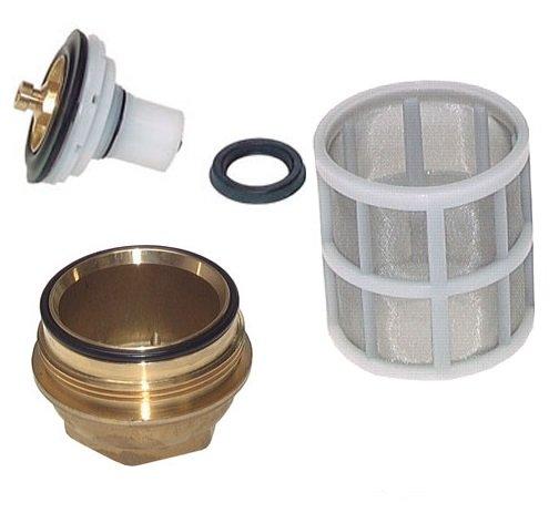 Комплектующие и запасные части для водяных фильтров и редукторов