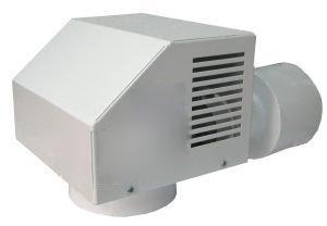 Турбоприставки для дымоходних котлов