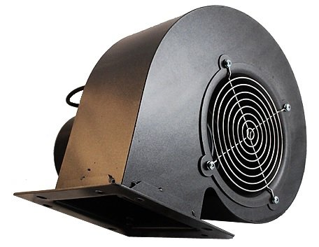 Вентиляторы для твердотопливных котлов