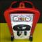 Установка BOOSTER PRO 35 - бустер для промывки системы отопления и водоснабжения 3
