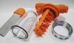 Магнитно-механический фильтр для воды Aqumax (Аквамакс) SUPAMEG COMPACT 4