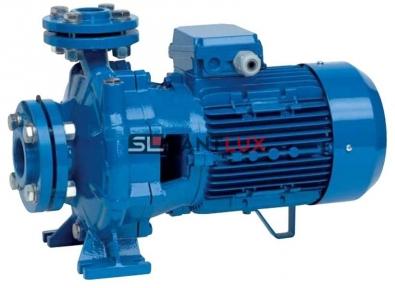 Промышленный центробежный моноблочный насос SPERONI CSM 32-160C