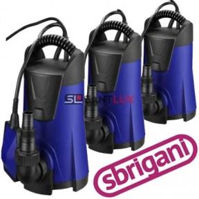 Дренажный насос SBRIGANI 75 DSF