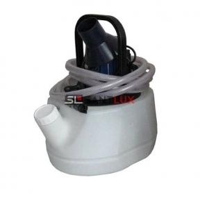 Бустер для промывки теплообменников AQUAMAX Promax 20