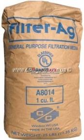 Фильтрующий материал Clack Filter Ag