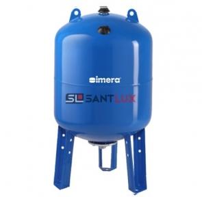 Гидроаккумулятор IMERA AV 150 литров (вертикальный)