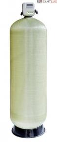 Многофункциональный фильтр для удаления железа и марганца  ECOSOFT FPB 3072 CG150