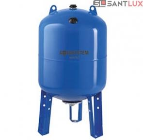 Гидроаккумулятор Aquasystem VAV 300 л (вертикальный)