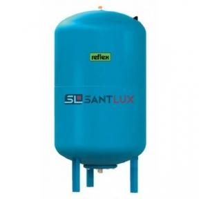 Гидроаккумулятор REFLEX DE 80 литров (вертикальный)