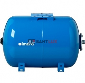 Гидроаккумулятор IMERA AO 18 литров (горизонтальный)