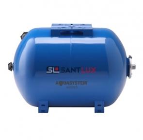 Гидроаккумулятор Aquasystem VAO 80л (горизонтальный)