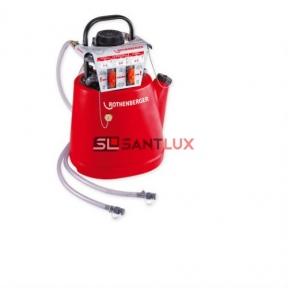 Устройство для промывки от накипи ROTHENBERGER RO HS Pump