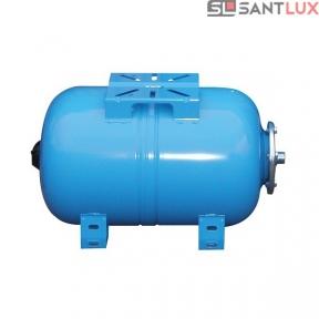 Гидроаккумулятор ZILMET ULTRA-PRO 80 литров (горизонтальный)