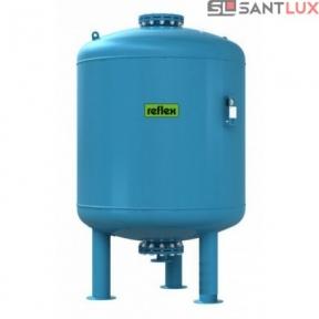 Гидроаккумулятор REFLEX DE 5000 литров (вертикальный)