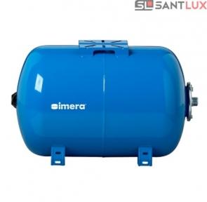 Гидроаккумулятор IMERA AO 100 литров (горизонтальный)