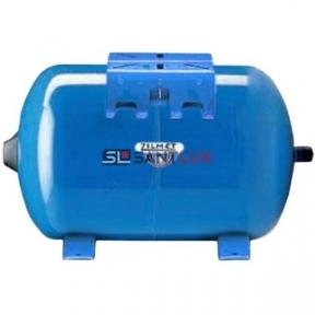Гидроаккумулятор ZILMET HYDRO-PRO 24 литра (горизонтальный)