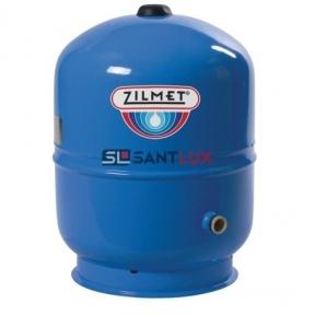 Гидроаккумулятор ZILMET HYDRO-PRO 105 литров (вертикальный)