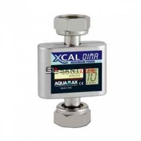 Магнитный фильтр от накипи AQUAMAX XCAL DIMA 1/2''