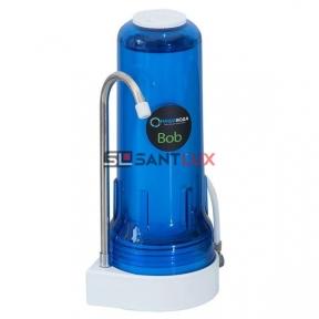 Настольный фильтр для воды НАША ВОДА Bob (синий)