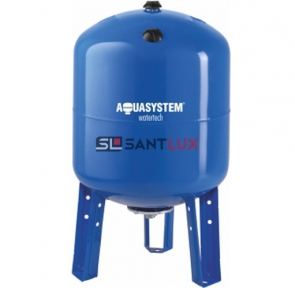 Гидроаккумулятор Aquasystem VAV 50 л (вертикальный)