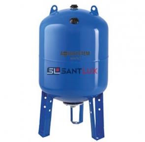 Гидроаккумулятор Aquasystem VAV 200 л (вертикальный)
