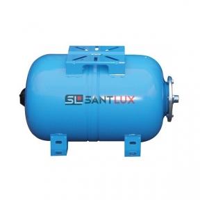 Гидроаккумулятор ZILMET ULTRA-PRO 50 литров (горизонтальный)
