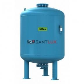 Гидроаккумулятор REFLEX DE 4000 литров (вертикальный)