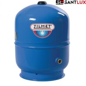 Гидроаккумулятор ZILMET HYDRO-PRO 250 литров (вертикальный)