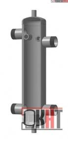 Гидрострелка KHT HS 50/100/6,6 2