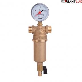 Самопромывной фильтр для воды ICMA 750 1 1/4