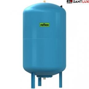 Гидроаккумулятор REFLEX DE 200 литров (вертикальный)