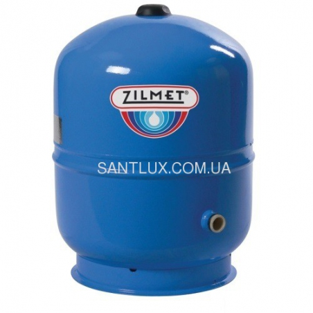 Гидроаккумулятор ZILMET HYDRO-PRO 400 литров (вертикальный)