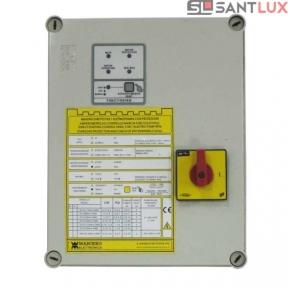 MANIERO QTD10/13,5kW-A-CMS2 пульт управления