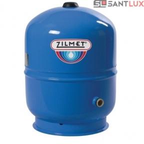 Гидроаккумулятор ZILMET HYDRO-PRO 500 литров (вертикальный)