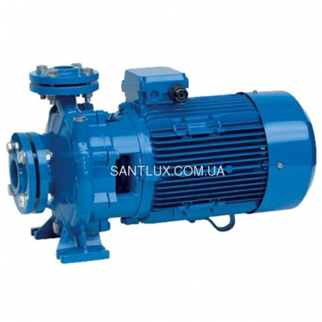 Промышленный центробежный моноблочный насос SPERONI CS 32-160C