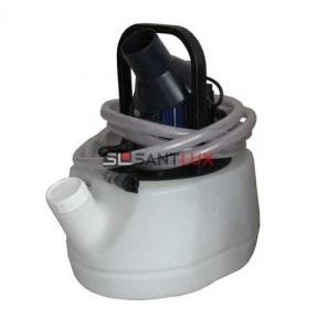 Аренда бустера для промывки теплообменников AQUAMAX Promax 20