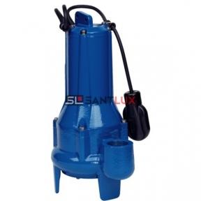 Дренажный насос SPERONI SEM 200/N1-MS OIL + QUADRO
