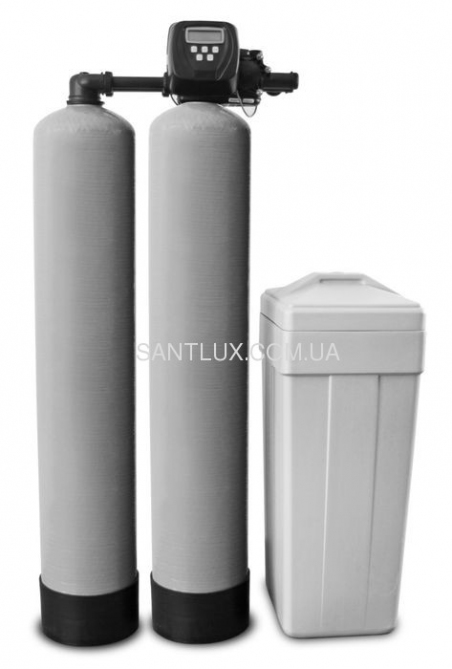 Фильтр умягчитель воды Ecosoft FU 1252 TWIN