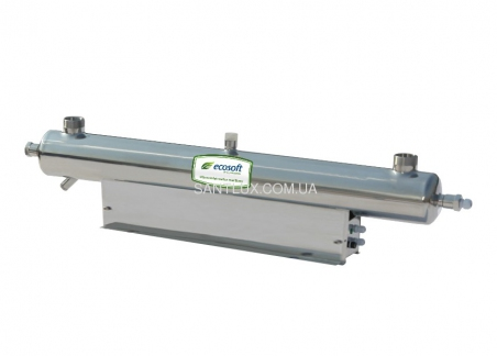 Ecosoft ET-45 система для ультрафиолетового обеззараживания воды