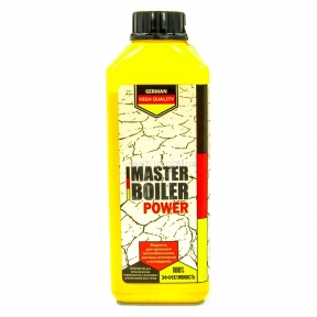 Жидкость для промывки теплообменников MASTER BOILER POWER 1 л
