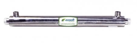 Ecosoft UV E-480 система для ультрафиолетового обеззараживания воды