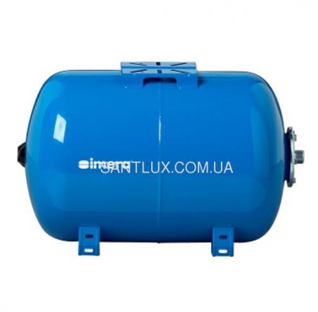 Гидроаккумулятор IMERA AO 50 литров (горизонтальный)
